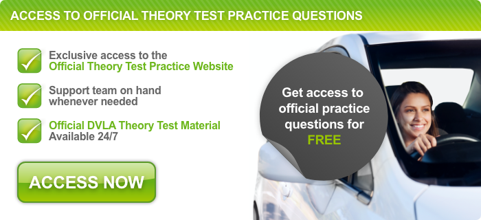 book theory test revision for free