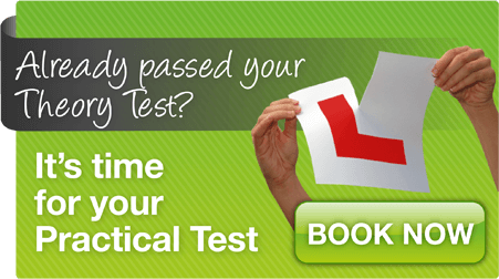 Book practical test